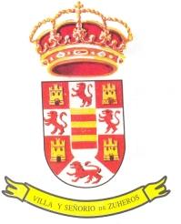escudo zuheros